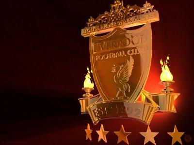 mon équipe pref c liverpoooool et vous ? !!!!!!!