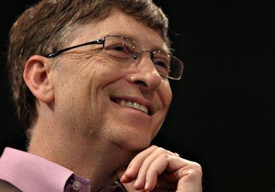 Les 10 règle que l'école n'apprend pas selon Bill Gates