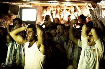 El minot de oro : Maradona à Marseille