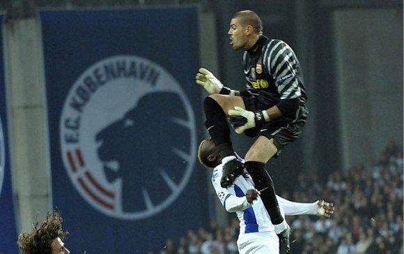 Ligue des champions 2010-2011 : 4ème journée