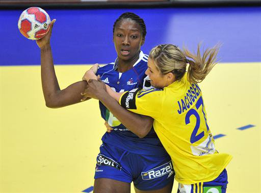 Championnat d'Europe de handball : la France toujours en course !!!