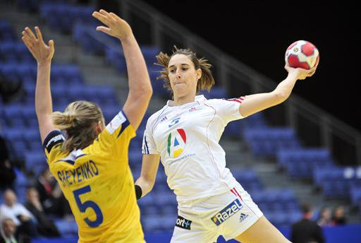Championnat d'Europe de handball : une victoire inutile