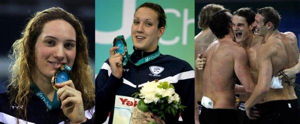 Championnats du monde de natation en petit bassin 2010
