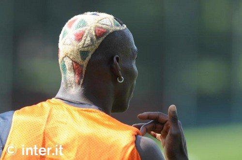 Coupe du monde des coiffures de footballeurs : épisode 2. Les résultats