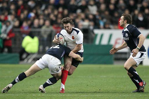 Le bilan du week-end : rugby et tennis