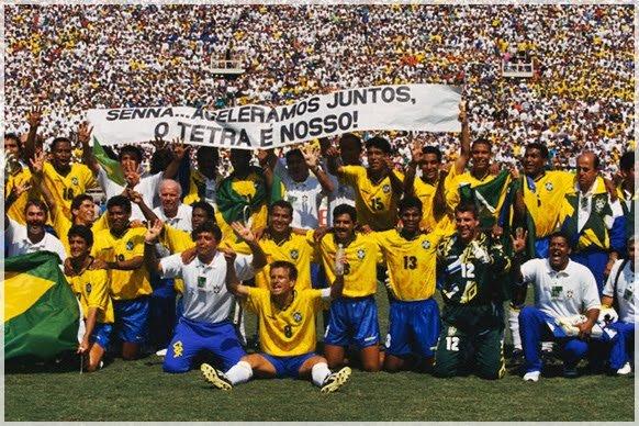 Découvrons notre adversaire du jour : le Brésil