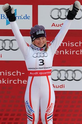 Mondiaux de ski : Tessa Worley en bronze