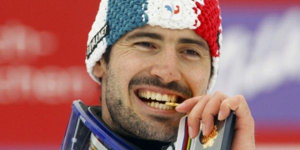 Mondiaux de ski : Jean-Baptiste Grange champion du monde :)