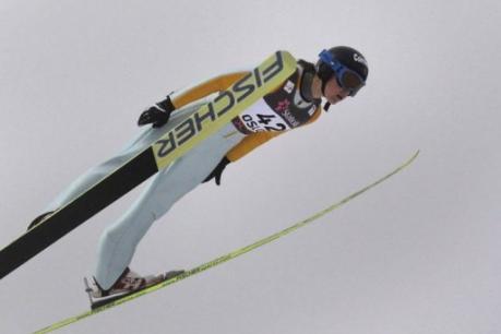 Mondiaux de ski nordique : Coline Mattel en bronze !