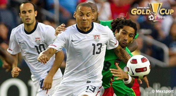 Gold Cup : La Guadeloupe s'est loupée...