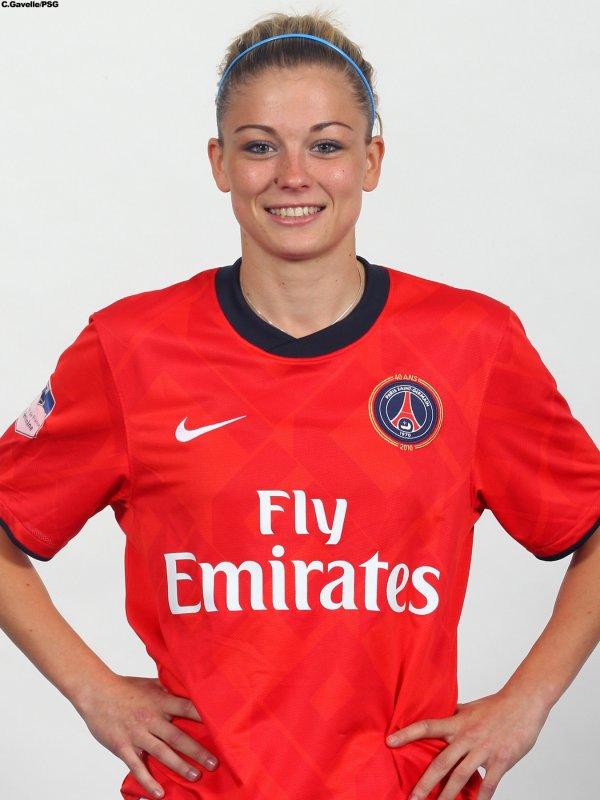 Coupe du monde féminine : J-2 !