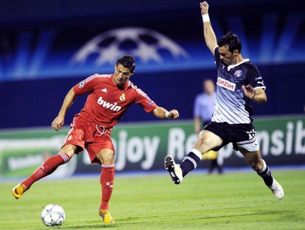 Ligue des champions : deux nuls pour les clubs français
