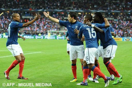 Euro 2012 : une finale contre la Bosnie