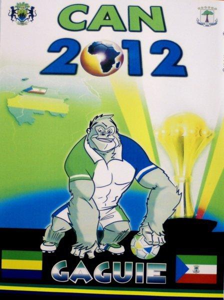 Coupe d'Afrique des nations 2012 : le tirage au sort