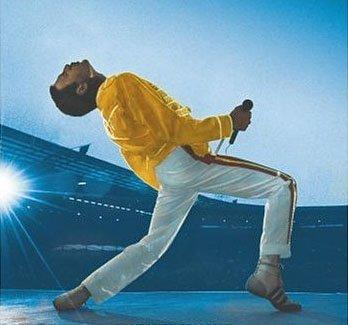 Freddie Mercury : déjà 20 ans