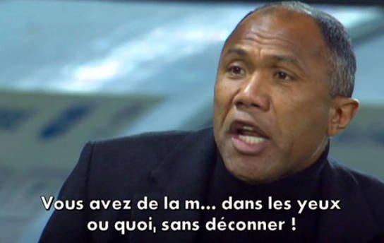 Antoine Kombouaré licencié