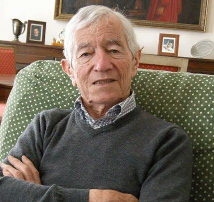 Décès d'Armand Penverne, héros de la Coupe du monde 1958