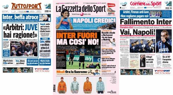 Ligue des Champions : l'OM élimine l'Inter Milan