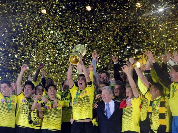 City champion, la Coupe pour Lyon