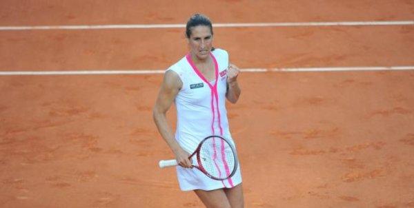 Roland-Garros : Razzano élimine Serena Williams !