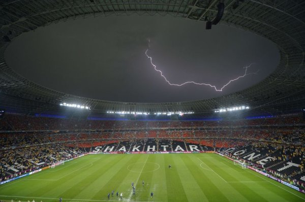 Euro 2012 : la deuxième journée