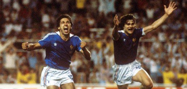 8 juillet 1982 : 30 ans déjà !