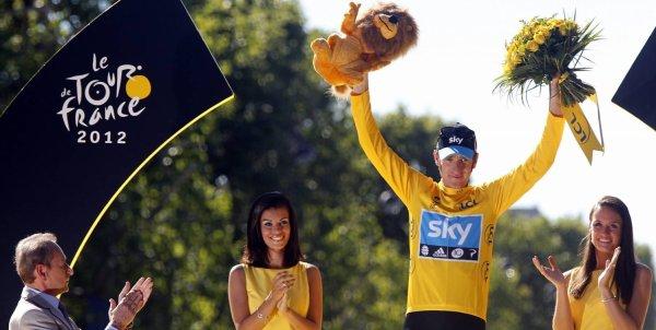 Tour de France 2012 : le bilan