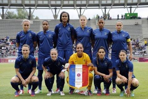 Jeux Olympiques : Allez les Bleus !
