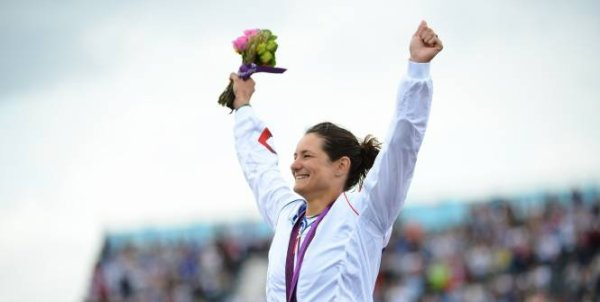 Jeux Olympiques, 6ème jour : Fer en or !