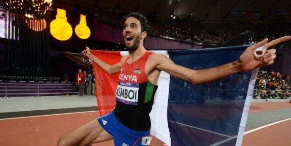 Jeux Olympiques, 9ème jour : trois médailles de plus