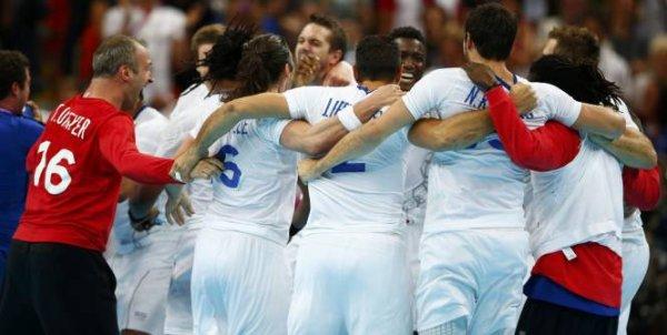 Jeux Olympiques, 16ème jour : les Experts au firmament !