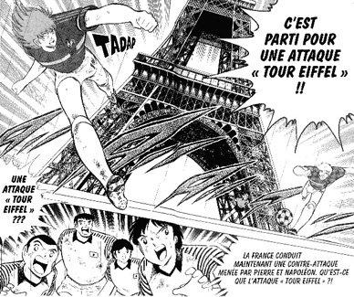 Amical : France - Japon, 0-1