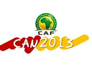 CAN 2013 : le tirage au sort