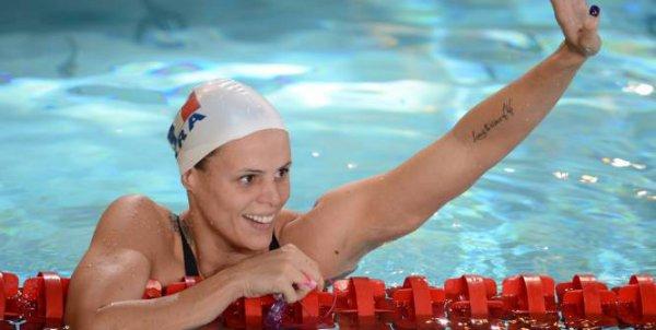 Karaté et natation : la France fait le plein de médailles