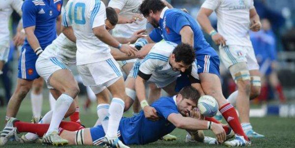 Tennis, la France qui gagne. Rugby, la France qui perd.