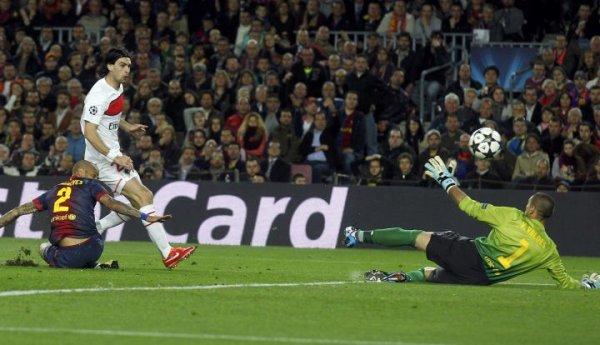 Ligue des Champions : Le PSG éliminé sans perdre !