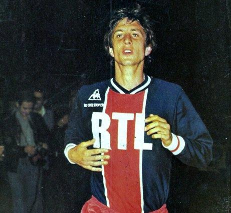Les footballeurs Hollandais du championnat de France