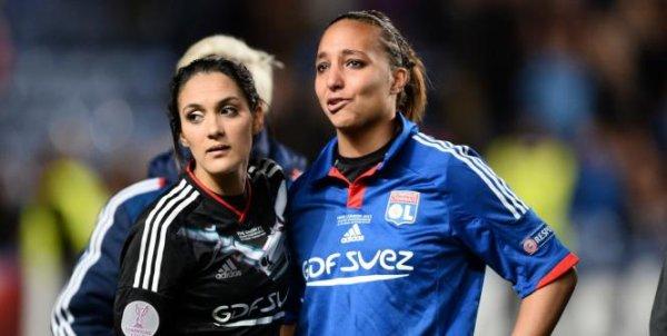 Ligue des Champions féminine : Lyon s'incline en finale