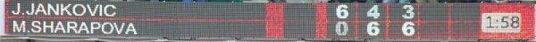 Roland-Garros : 5 juin 1983, 5 juin 2013