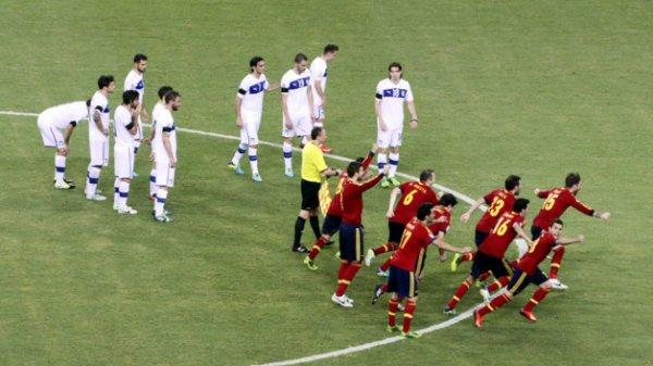 Coupe des Confédérations : Brésil-Espagne en finale