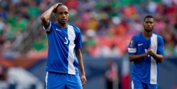 Gold Cup 2013 : la Martinique éliminée au 1er tour