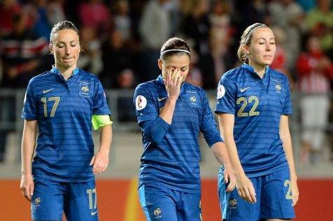Euro 2013 : Inglorious Bitches