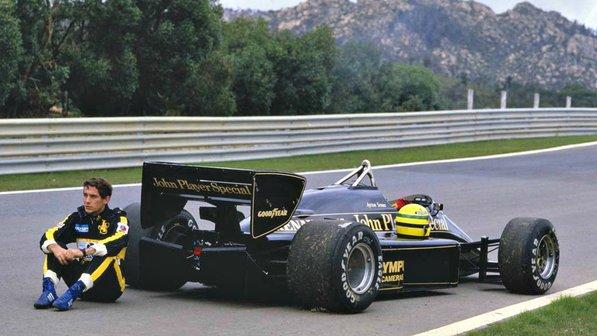 Il y a 20 ans, la mort d'Ayrton Senna