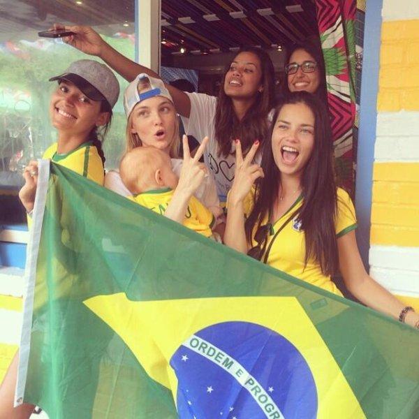 Coupe du monde 2014 : Dernière journée (A et B)