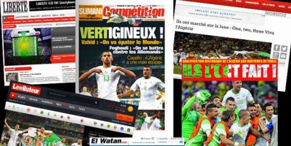 Coupe du monde 2014 : Dernière journée (G et H)