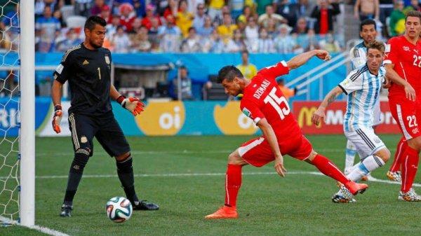 Coupe du monde 2014 : les derniers huitièmes