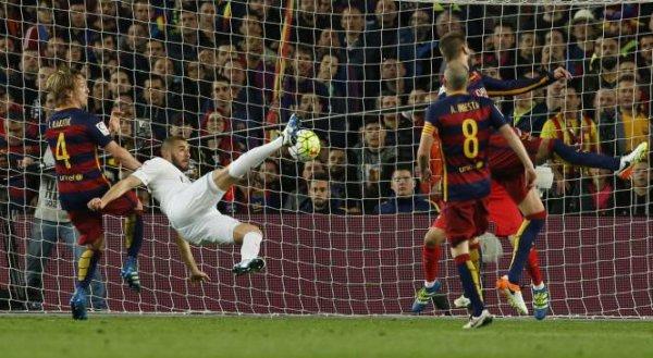 Clasico : Première réussie pour Zinédine Zidane