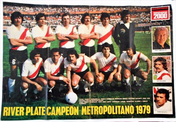 Sportlandia, équipementier argentin
