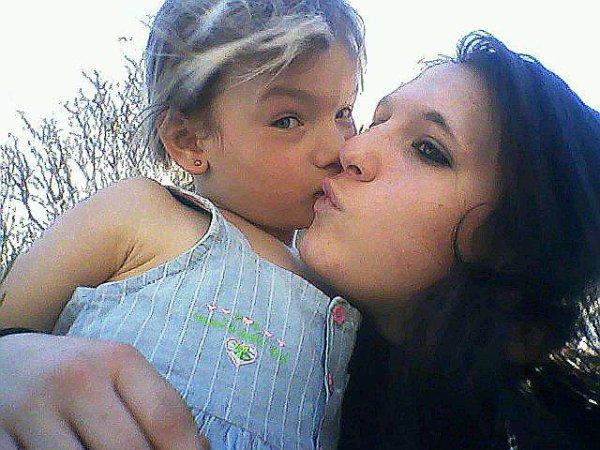 Océane && Oriane ... ♥ Ma Plus Grande Fierter ♥ ; Personne ne vous aimeras autant Que moi Je vous aimes Soyez-en sûr ...♥ ;