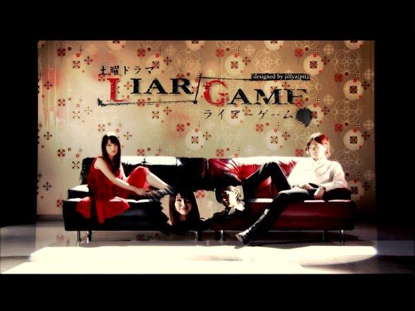 ■ LIAR GAME 2 ■
